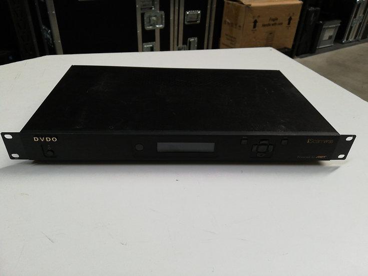 DVD0 iScan VP30