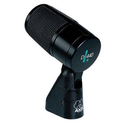 AKG D440