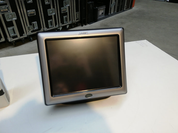"""AMX Nxt-1200V 12"""" Touch Screen Panel"""
