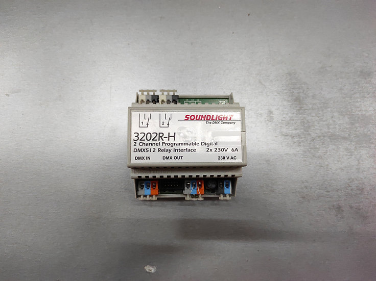 Soundlight 3202R-H