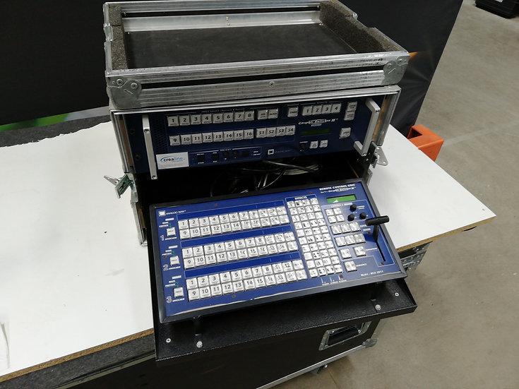 Analogway Graphicswitcher 2