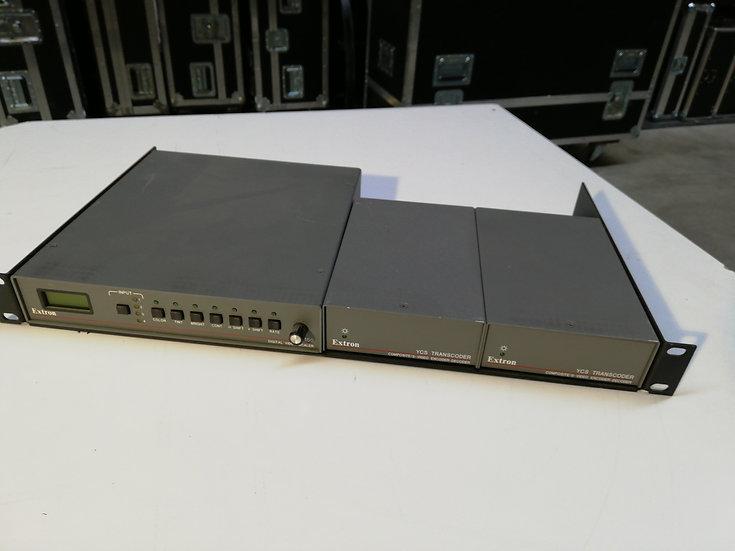 Extron YCS Transcoder