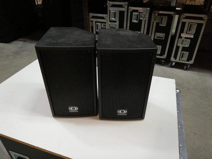 Dynacord LM 8-2 passiv Lautsprecher (1 Paar)