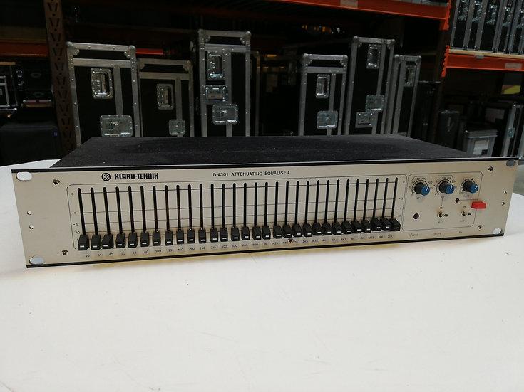 Klark-Teknik DN301