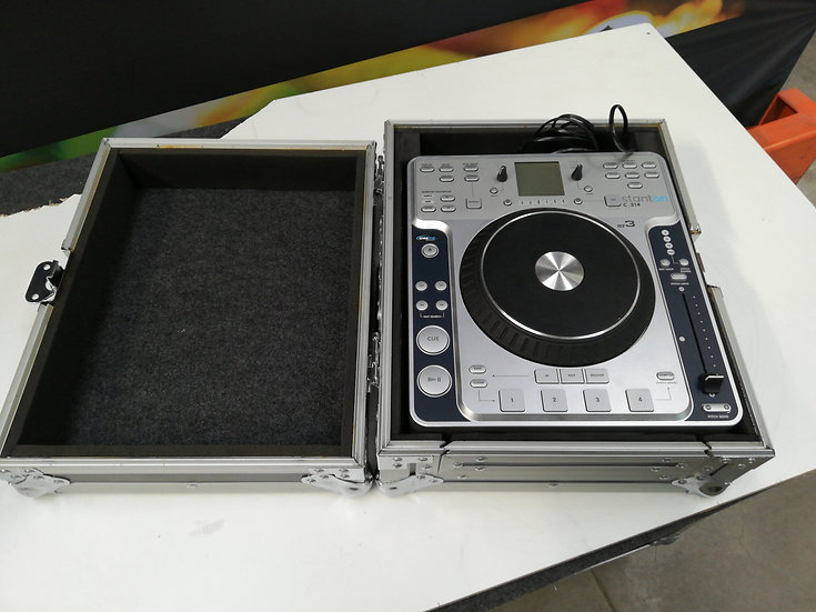 Stanton DJ-CD Player