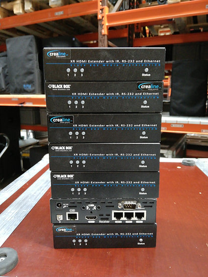 BlackBox XR HDMI Extender