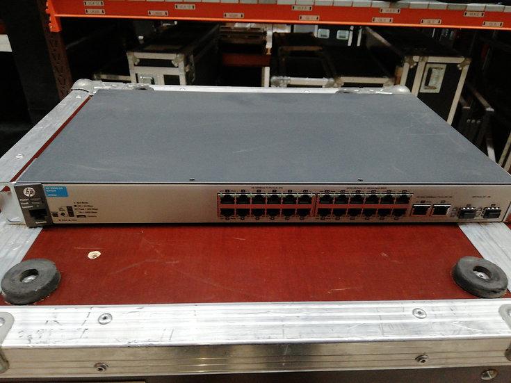 HP-2530-24 Network Switch