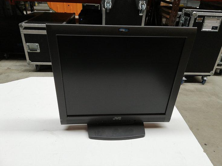 JVC GD-17L1D TFT Display