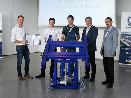 GTech Kooperation mit HTL Wels