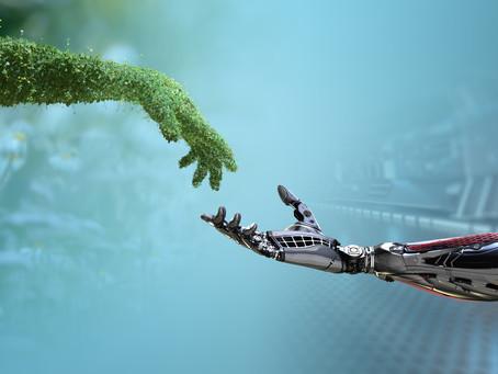 Umwelt und Automatisierung