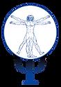 დიმიტრი უზნაძის სახელობის ფსიქოლოგიის სასწავლო საკონსულტაციო ცენტრის ლოგო