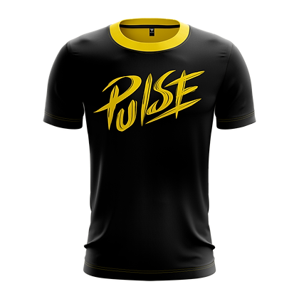 Pulse - Official Tee White