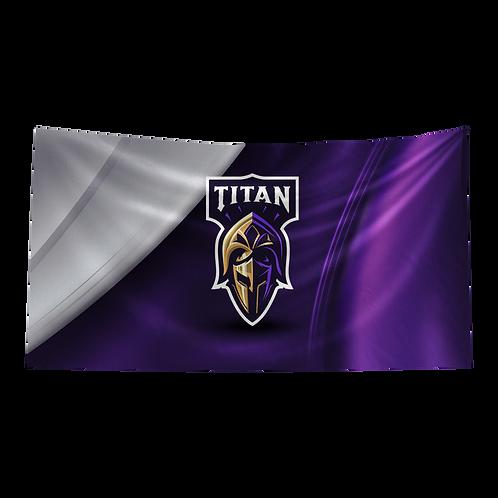 Team Titan - Flag