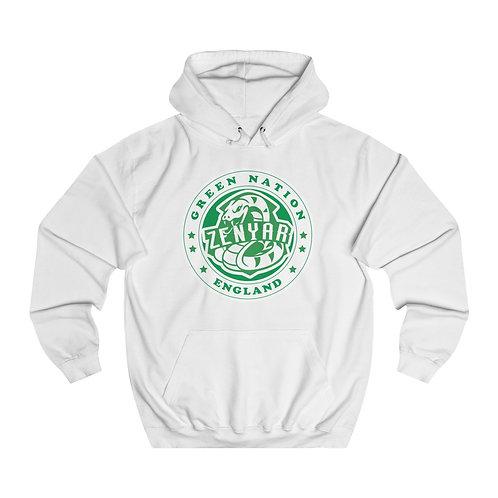Zenyar - Green Nation Hoodie