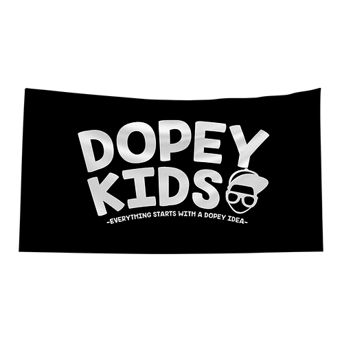 DopeyKids - Official Banner