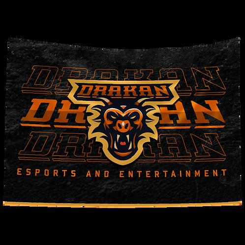 Drakan - Official Banner