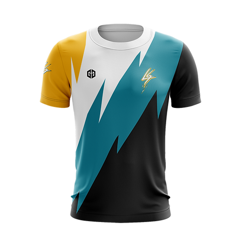 Lost Souls - Official Jersey