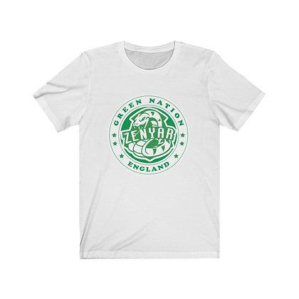 Zenyar - Green Nation Tee