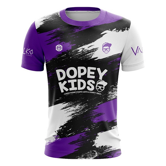 DopeyKids - Official Jersey