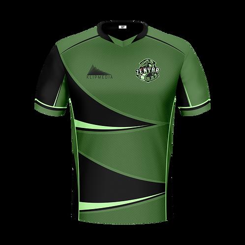 Zenyar - Official Jersey