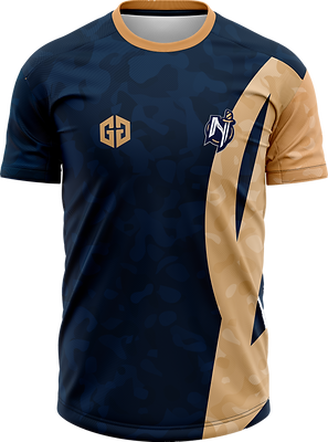 No Surrender - Official Jersey