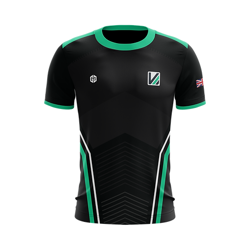 UK Valorant - Official Jersey
