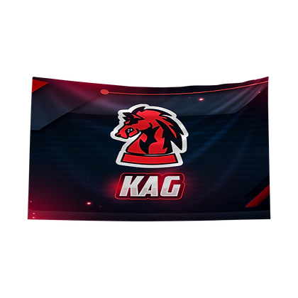 KaG - Official Banner