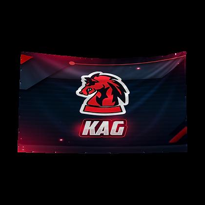 KaG - Official Banner