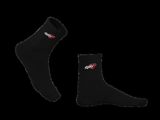 Ruby - Luxury Socks