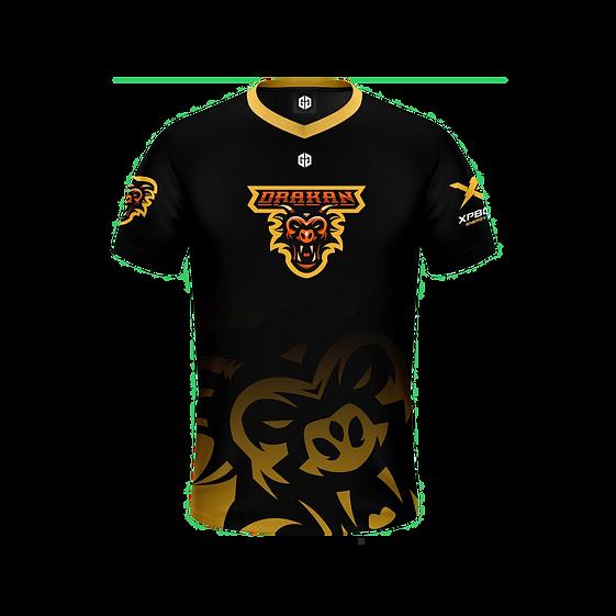 Drakan - Official Jersey