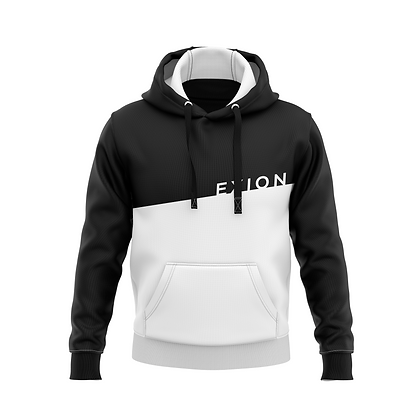 Exion - Official Hoodie