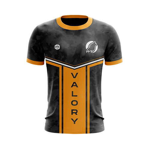 Valory - Official Jersey