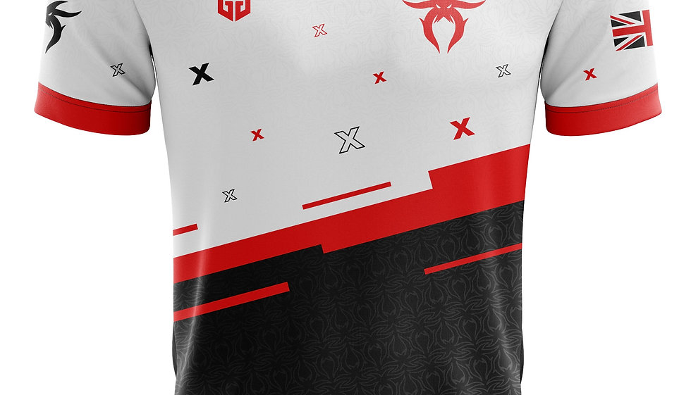 Exion - Official Jersey