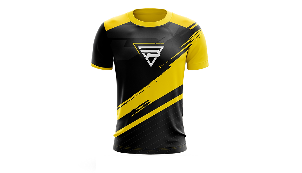 Pulse - Official Jersey