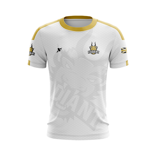 Limited Edition - 2021 Radiant Esports Jersey