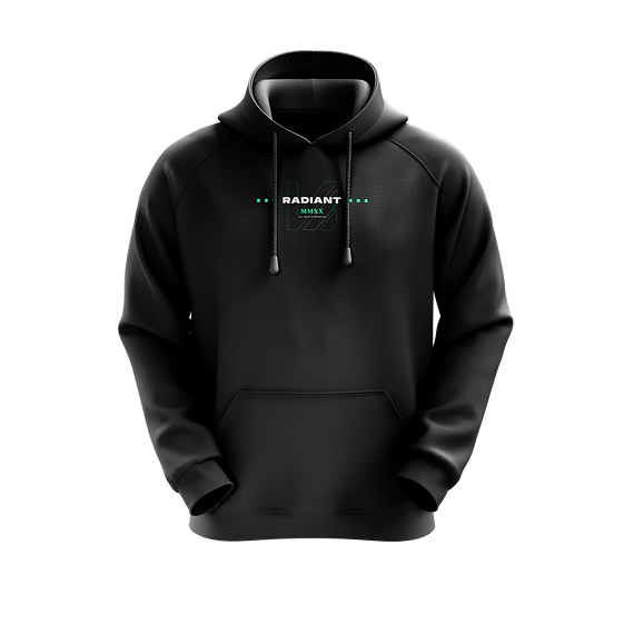 UK Valorant - Official Hoodie