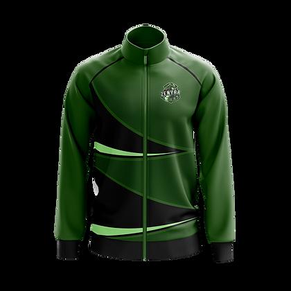 Zenyar - Player Jacket