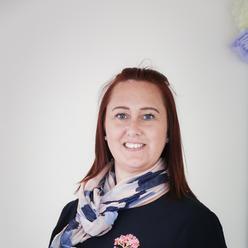 Leanne Nursery Manager