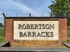Robertson Barracks