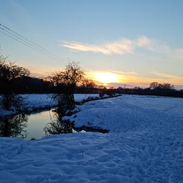 Swanton Morley River Walk