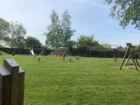 Gooseberry Hill Play Area