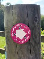 Wensum Way Marker
