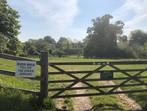Gate onto Water Meadows, Swanton Morley