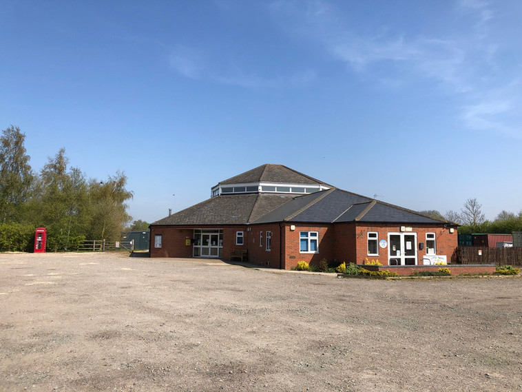 Swanton Morley Village Hall