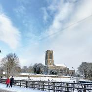 All Saints Church, Swanton Morley