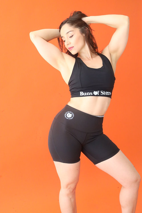 Buns Of Steen® Mid Thigh Shorts