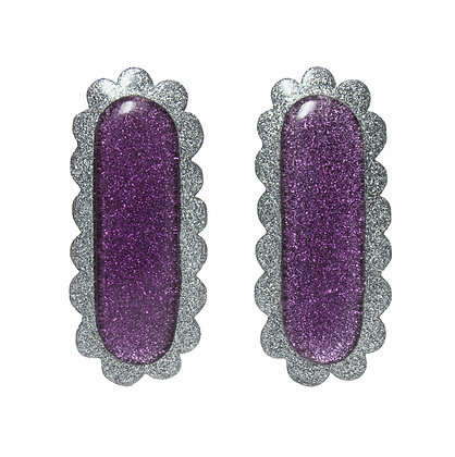Axon Earrings
