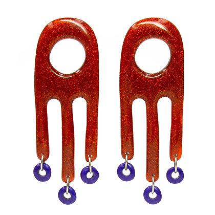 Frank Earrings