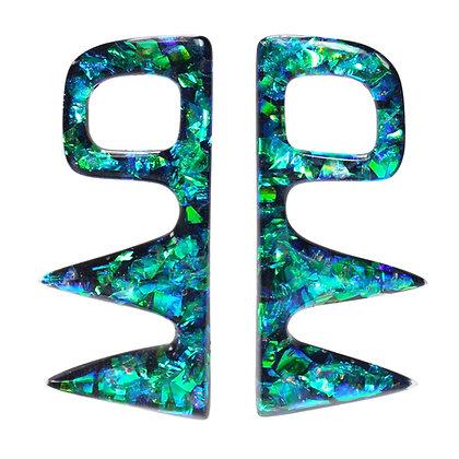 Sansom Earrings