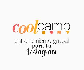 ✨Intensivo de Instagram: Cool Camp (Edición #10)